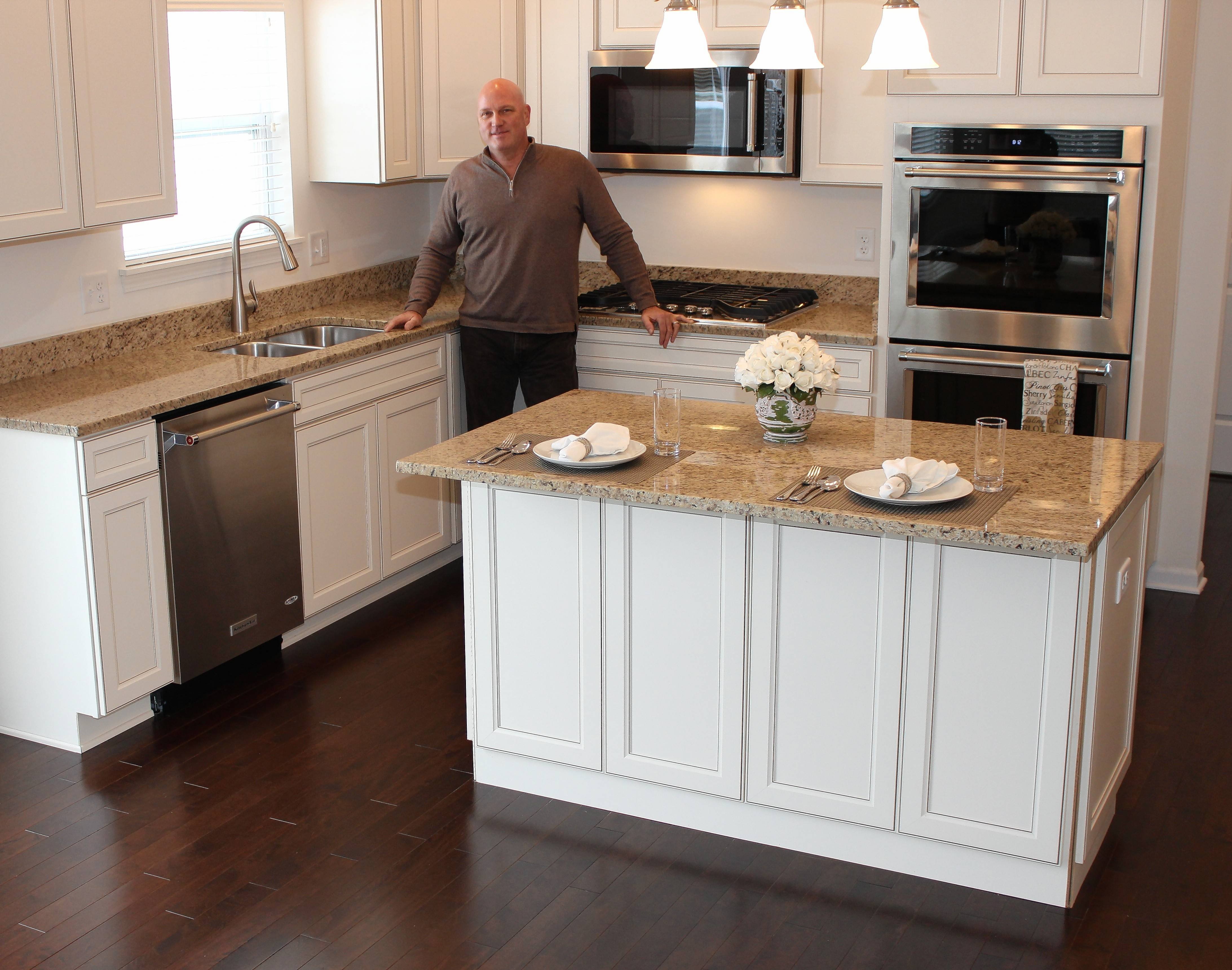 As the massive Mill Creek community in Geneva nears completion, Craig Shodeen, president of Shodeen Residential, talks about the company's future plans.