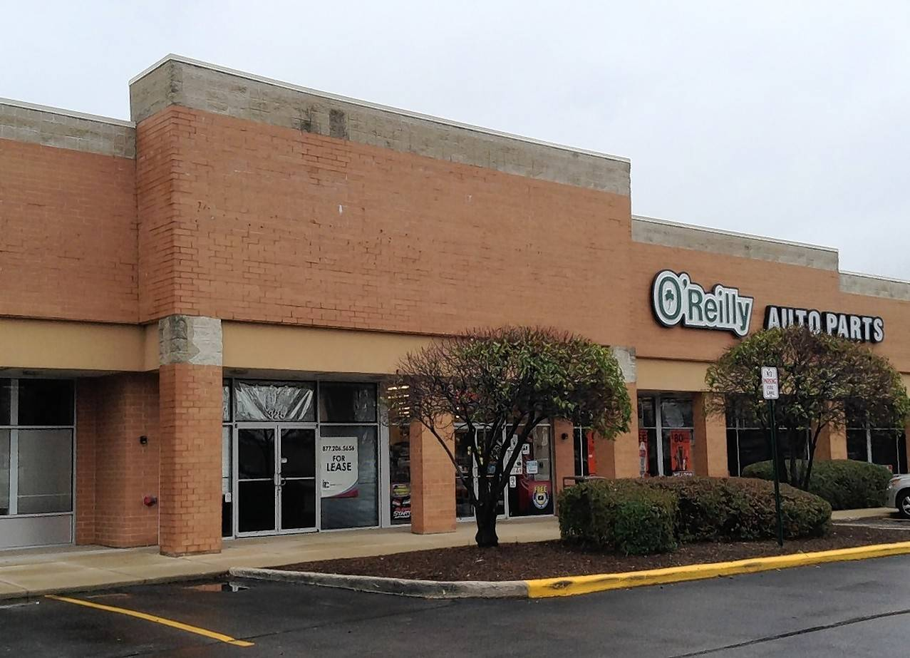 A second suburban location of Oishi Sushi in Willowbrook has been proposed for a 2,800-square-foot space in the National Plaza Shopping Center along Barrington Road in Schaumburg, between a Chase Bank and O'Reilly Auto Parts.