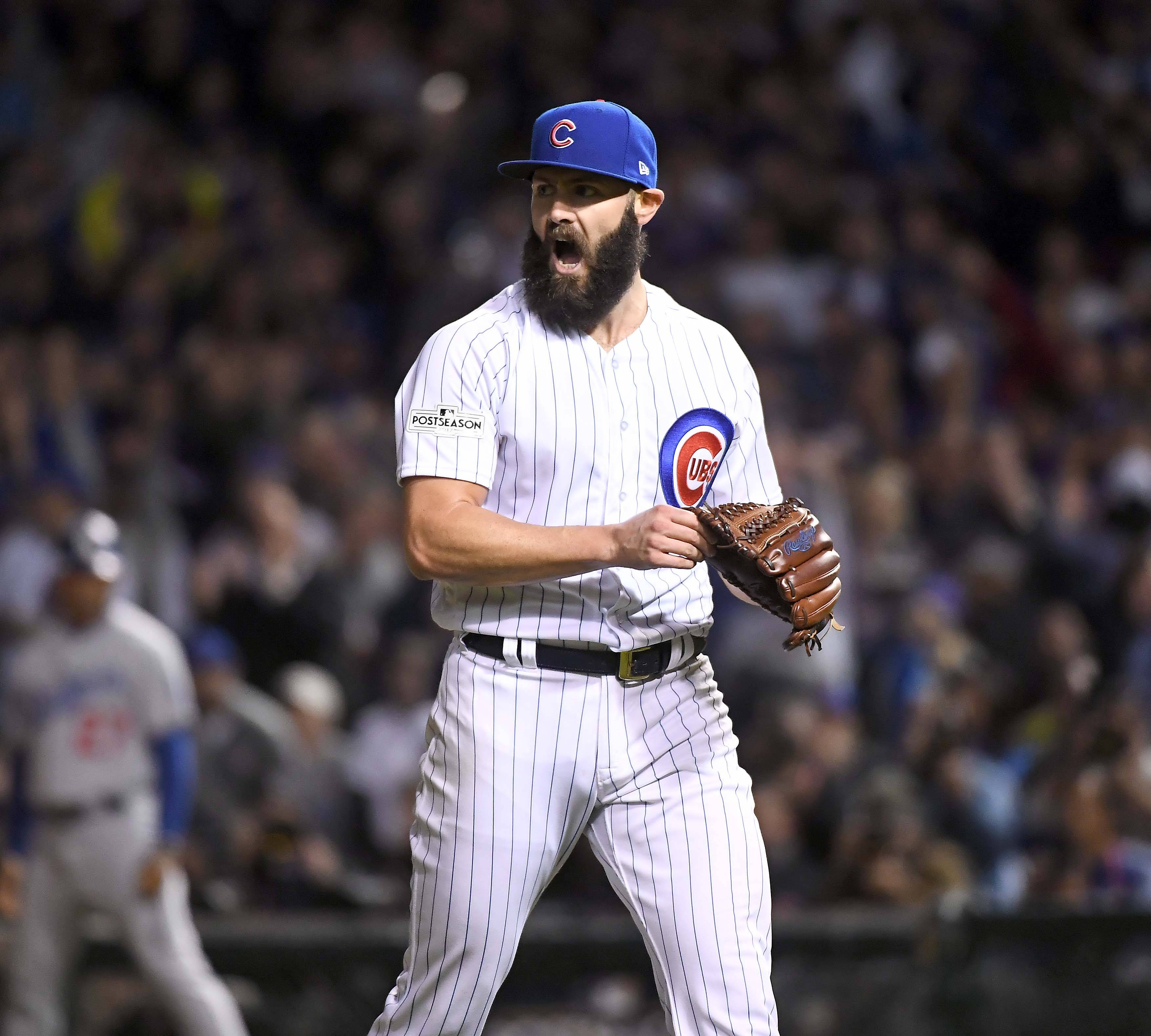 Where will Arrieta land? Here are five contenders