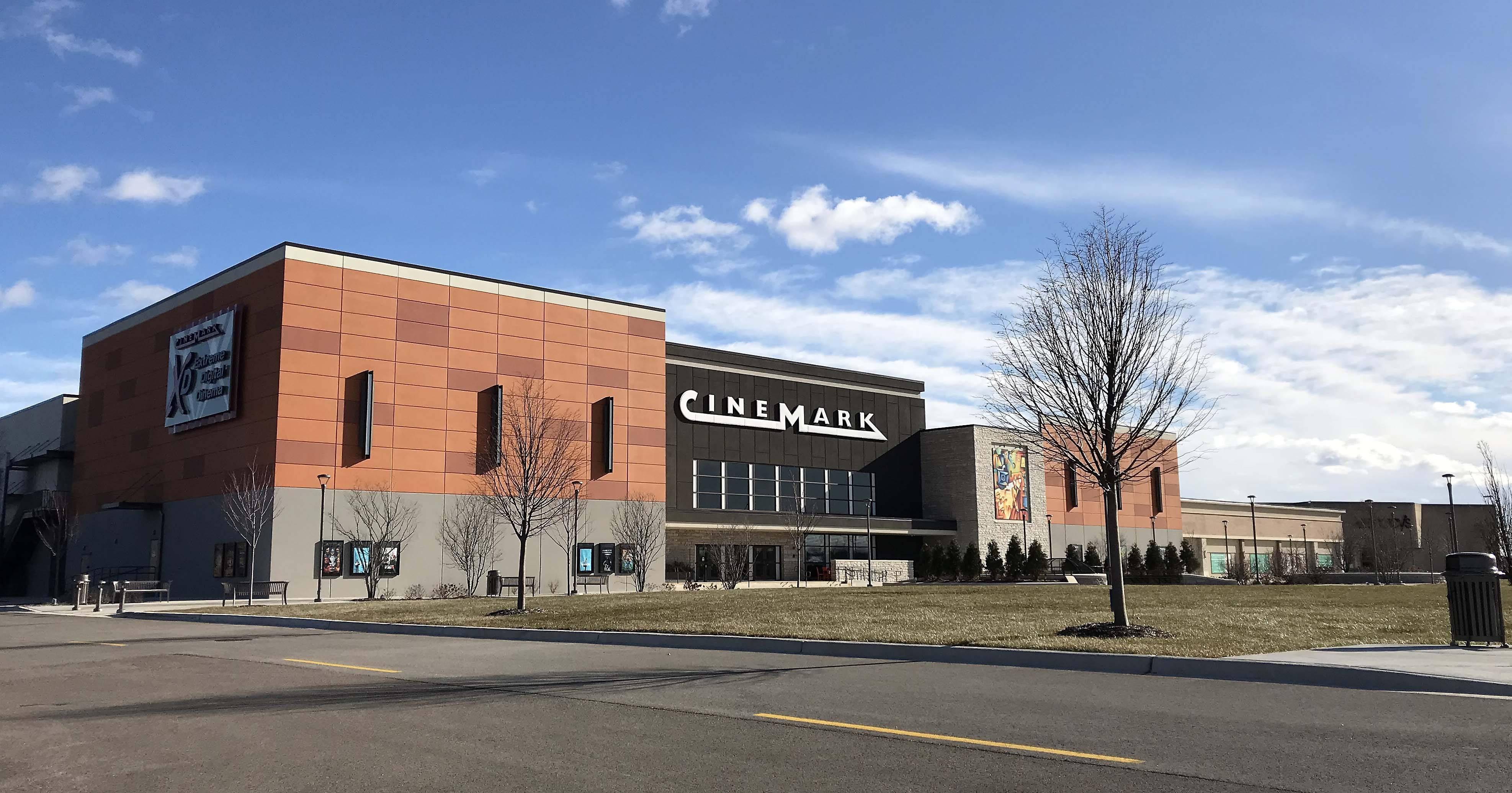 Spring Hill Mall owner Rouse Properties has invested about $40 million so far into the mall's redevelopment, which includes the addition of a Cinemark movie theater. The company is now partnering with West Dundee on planning for the project's next phases.